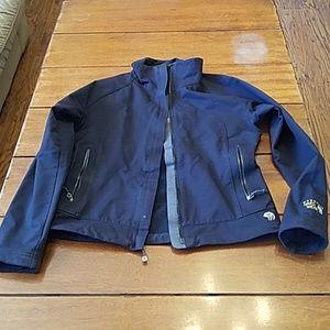 Mountain Hardware softshell windproof jacket